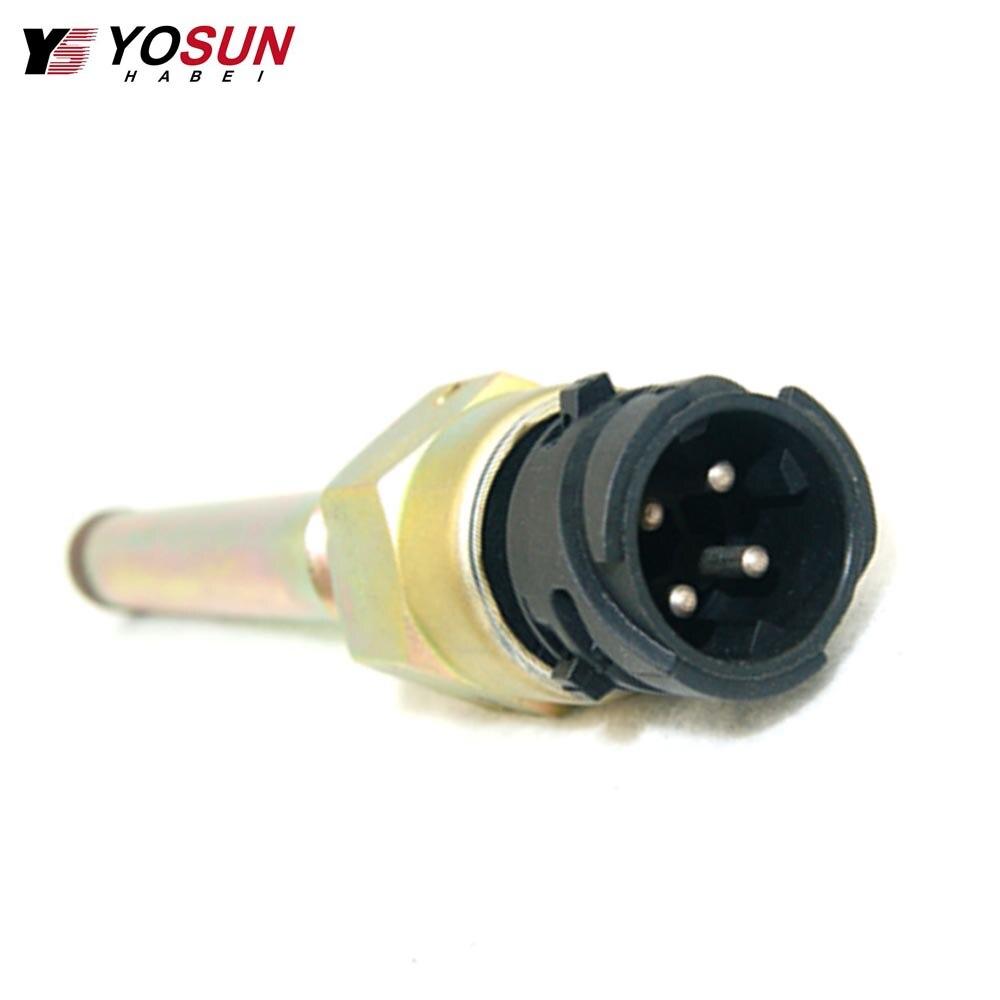 Odometer Speed Sensor 0075422517 For Mercedes Benz VDO Truck Impulse Sensor 0105428017 in Speed Sensor from Automobiles Motorcycles