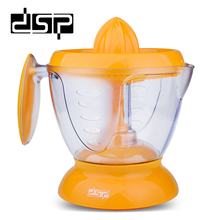 Dsp lemon fuite orange