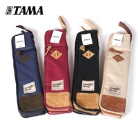 TAMA TSB12 Powerpad Series Drumsticks Bag For Drum Sticks Or Mallets Fit 6 Pairs 4 Colors