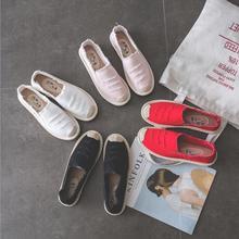 Sapatos femininos deslizamento em sapatos casuais senhoras mocassins preguiçosos respirável feminino alpercatas 2019 primavera zapatos de mujerSapatilhas femininas
