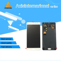 Axisinternational OLED LCD Display Screen Touch Digitizer For 5 5 Xiaomi Redmi Pro Hongmi Pro Black