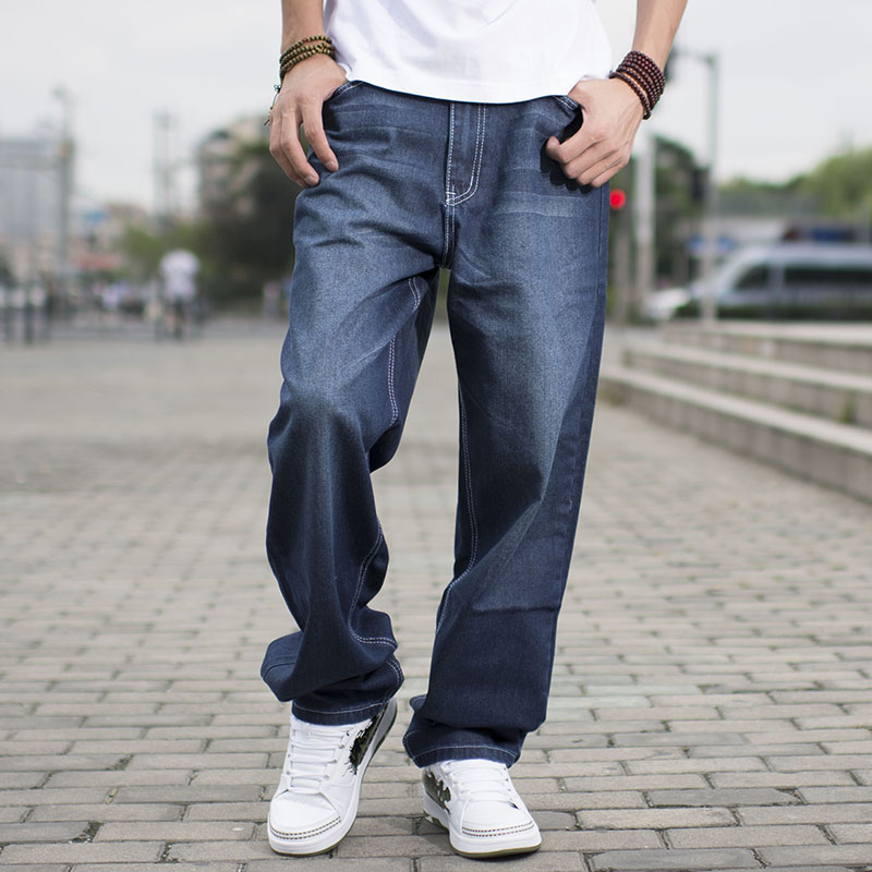 Popular Boys Baggy Jeans-Buy Cheap Boys Baggy Jeans lots ...