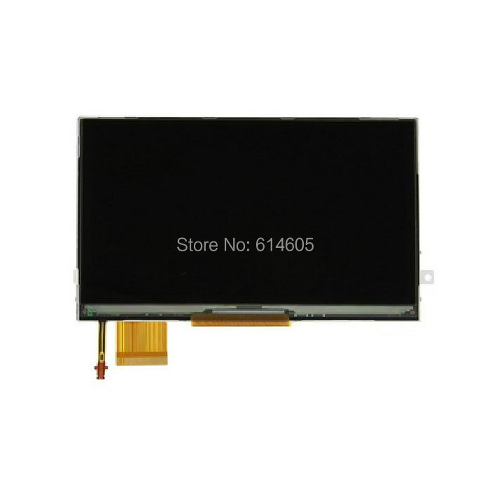 Fix Repair Replacement LCD Display Screen for Sony PSP 3000 3001 Console
