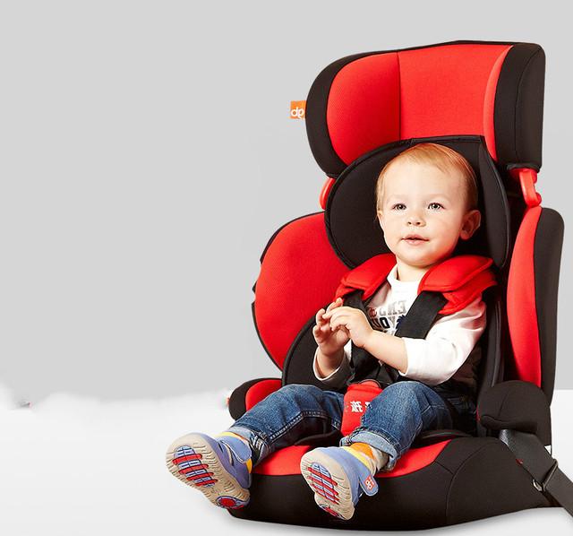 Asiento de seguridad para niños de 9 meses-12 años de edad baby CS901