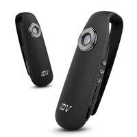 2017 New IDV Mini Camera DV Loop Video Voice Recorder HD 1080P 12MP 130 Degree Wide