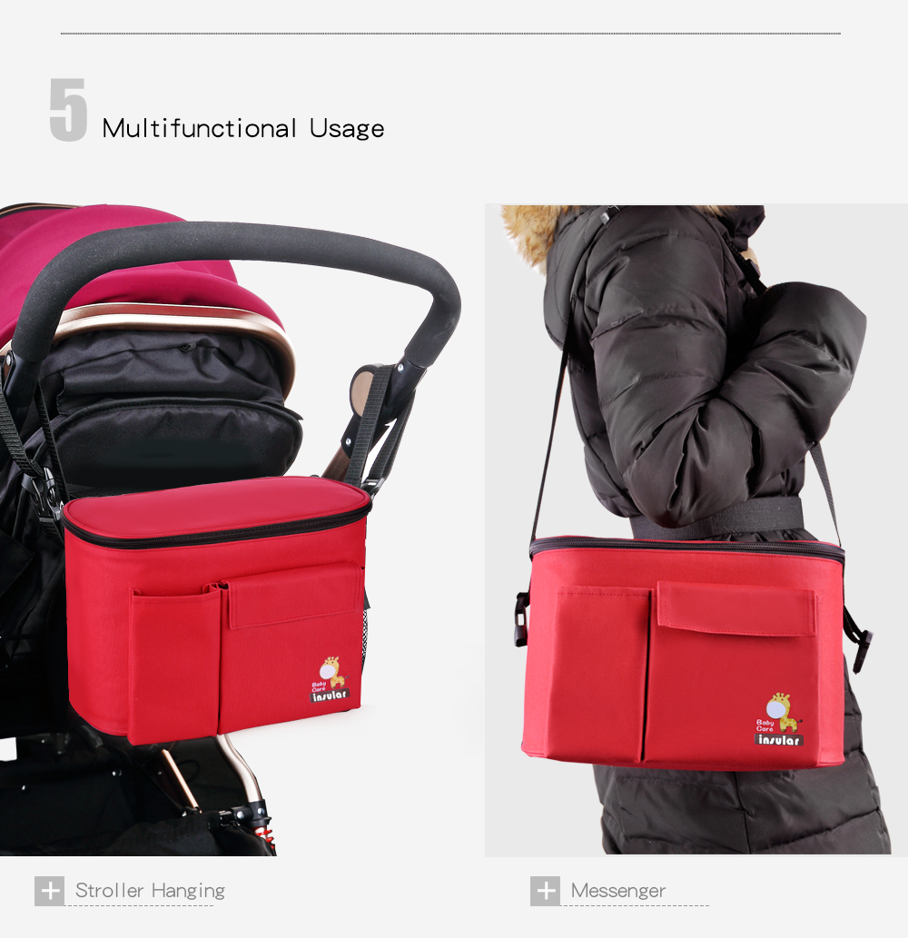 Stroller bag (8)