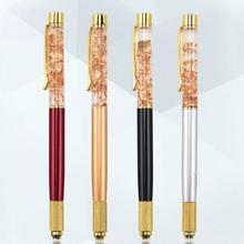 5 шт. Профессиональный микроблейдинг tebori ручка для постоянного макияжа машина ручная ручка для бровей Макияж татуировки