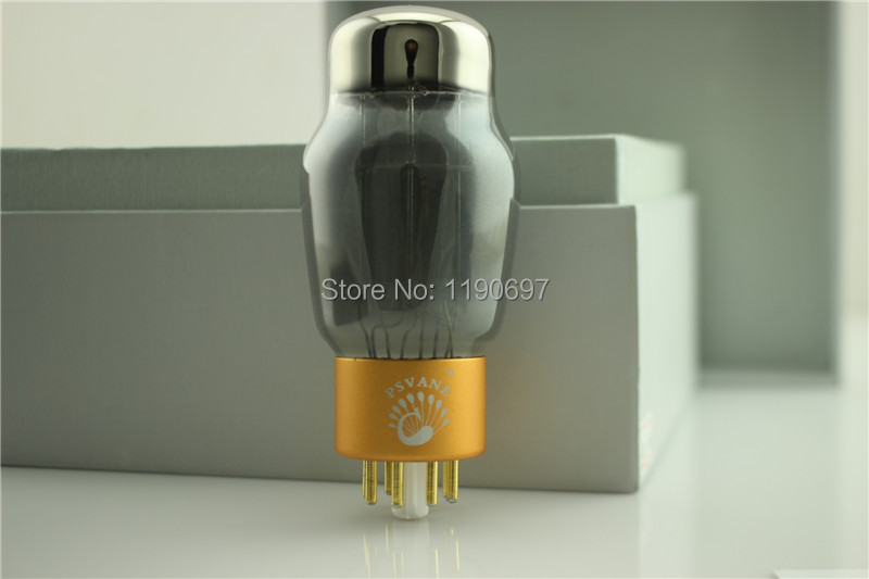 Matched Pair Brand New PSVANE CV181 TII Vacuum Tubes Replace 6SN7 6N8P 6SNGT Free Shipping