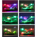 High Quality 1W Glowing LED Light Underwater Diving Spotlights Lamp For Aquarium Fish Tank beautiful night light