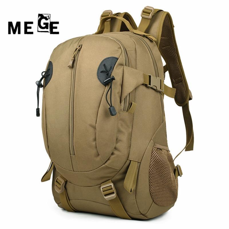 MEGE Men Women Outdoor Military Army font b Tactical b font font b Backpack b font