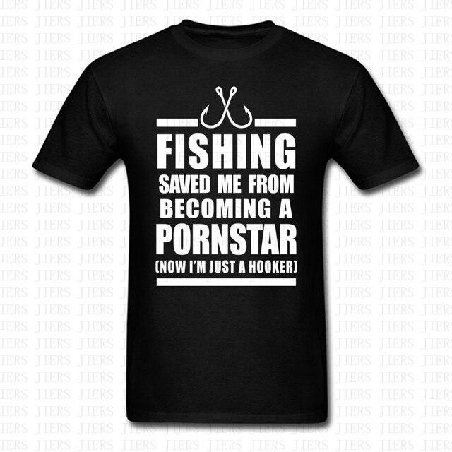 a4eac839e5f Summer Letters Funny Fish T-Shirt Men Women Xmas Gift For Fisherman Brand Clothing  T Shirt Harajuku Short Sleeve O Neck Shirts