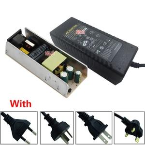 Image 1 - AC100V 240V de entrada a salida 30V 3A adaptador de corriente 30v 4a, fuente de alimentación conmutada AC/DC 30v120w, Envío Gratis