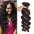8A+ Indian Loose Wave Virgin Hair 3 Bundles Human Hair Extensions Raw Indian Virgin Hair Loose Wave Hair Weave