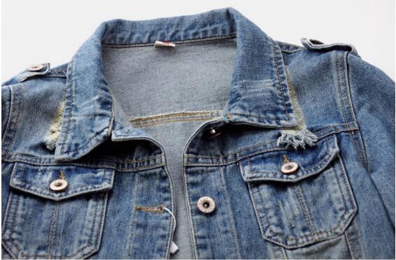 HTB1wTVhXvWG3KVjSZPcq6zkbXXar 2019 Plus Size 5XL Denim Jacket Women Boyfriend Jean Coat Streetwear Harajuku Vintage Autumn Basic Outerwear