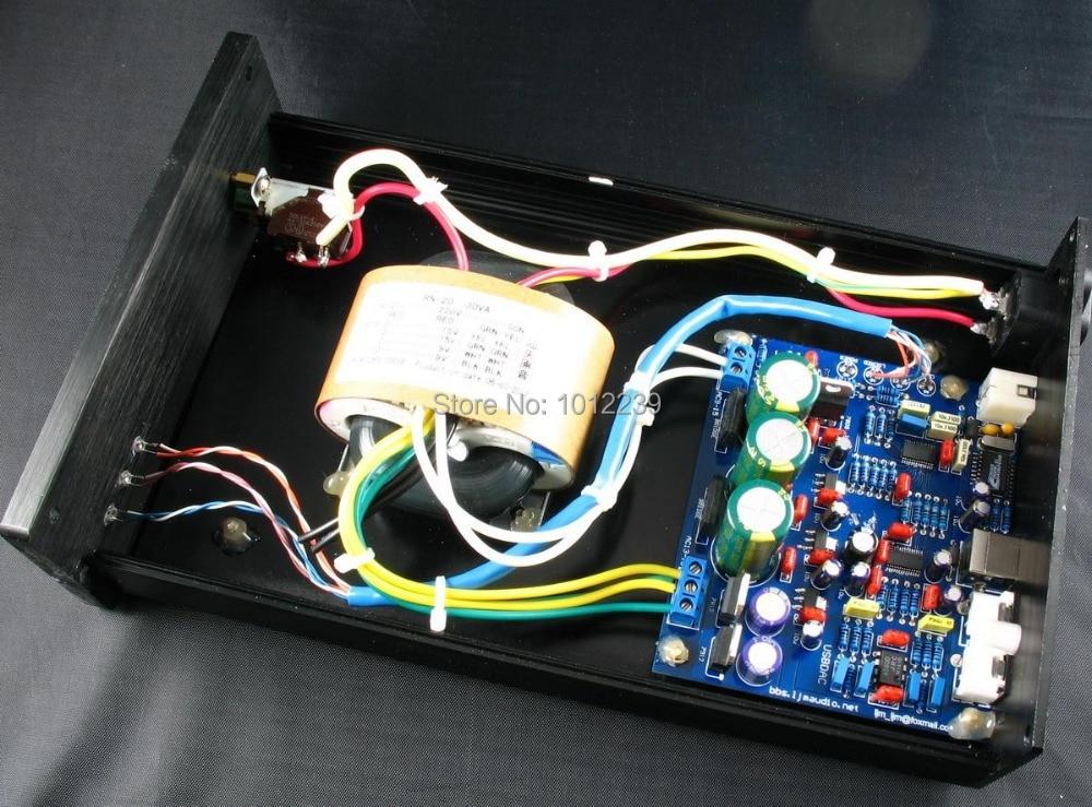 hot sale DAC amp machine/ CS4398 DAC amp machine supports coaxial, USB input. Finished machine hot sale dac board optical fiber coaxial usb dac decoding amp board