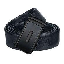 DiBanGu Designer Luxury Real Genuine Leather Belt Male Business Style Automatic Belts Buckle Waist Belt Strap Whoelsale New Hot