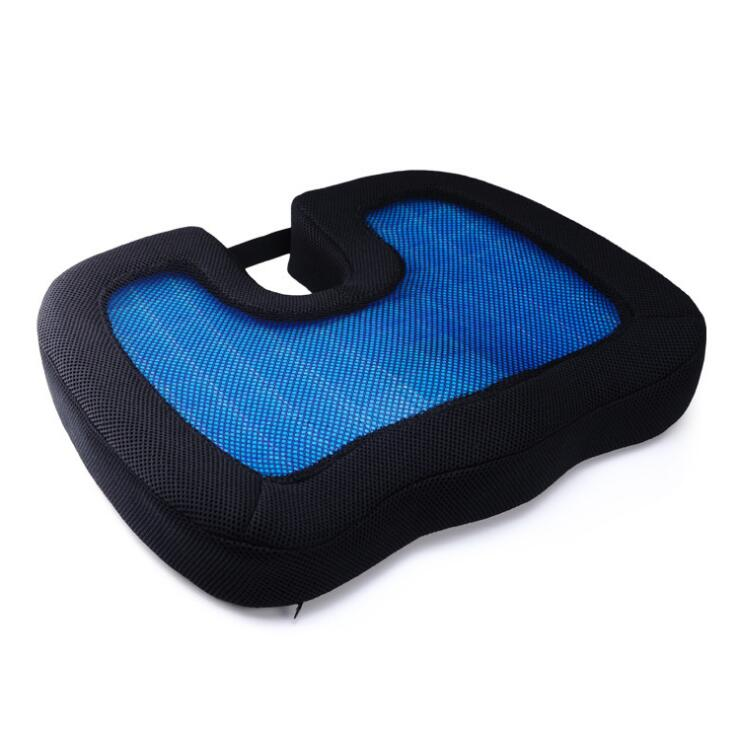 2018 New Design Memory Foam Seat Gel Office/Chair Cushion