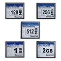 CompactFlash I Digital memory card 128MB 256MB 512MB 1GB 2GB Type I CF Compact Flash card