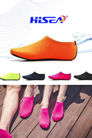2 5MM Non Slip Seaside Beach Shoes Swimming Fins Snorkeling Outdoor Sport Diving Diving Socks Flippers