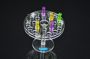 Leiqidudu Cigarette-Stand-Holder Battery Drip-Tip Ego Acrylic Electronic for Ecig Display-Shelf
