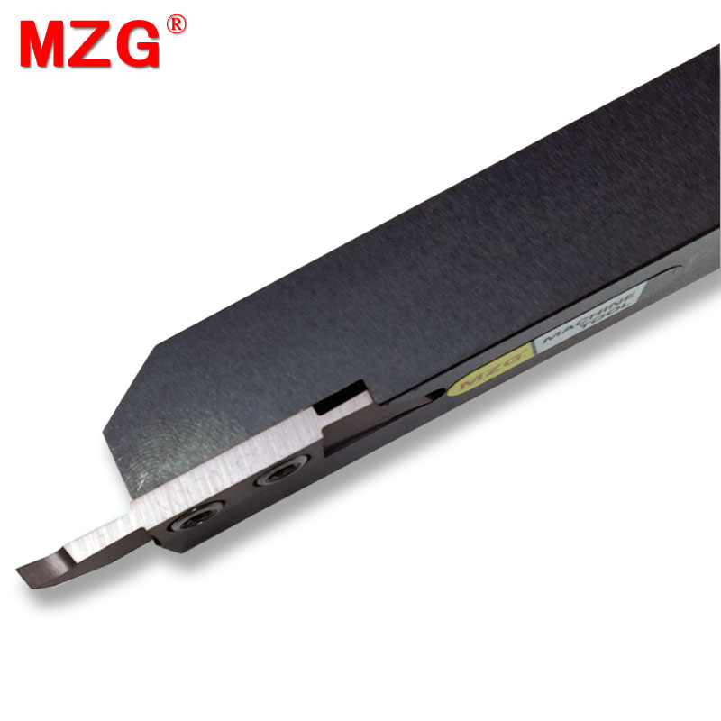 MZG CTPWR 12*12 10*10 20*20 Small Parts Processing Toolholders CNC Turning Bars Cutting Metal Parting and Grooving ToolsMZG CTPWR 12*12 10*10 20*20 Small Parts Processing Toolholders CNC Turning Bars Cutting Metal Parting and Grooving Tools