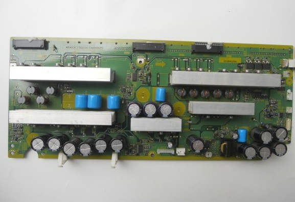 TNPA4411AD For Panasonic TH-50PZ800C Plasma TV SS Z-Board panasonic th 80lfb70