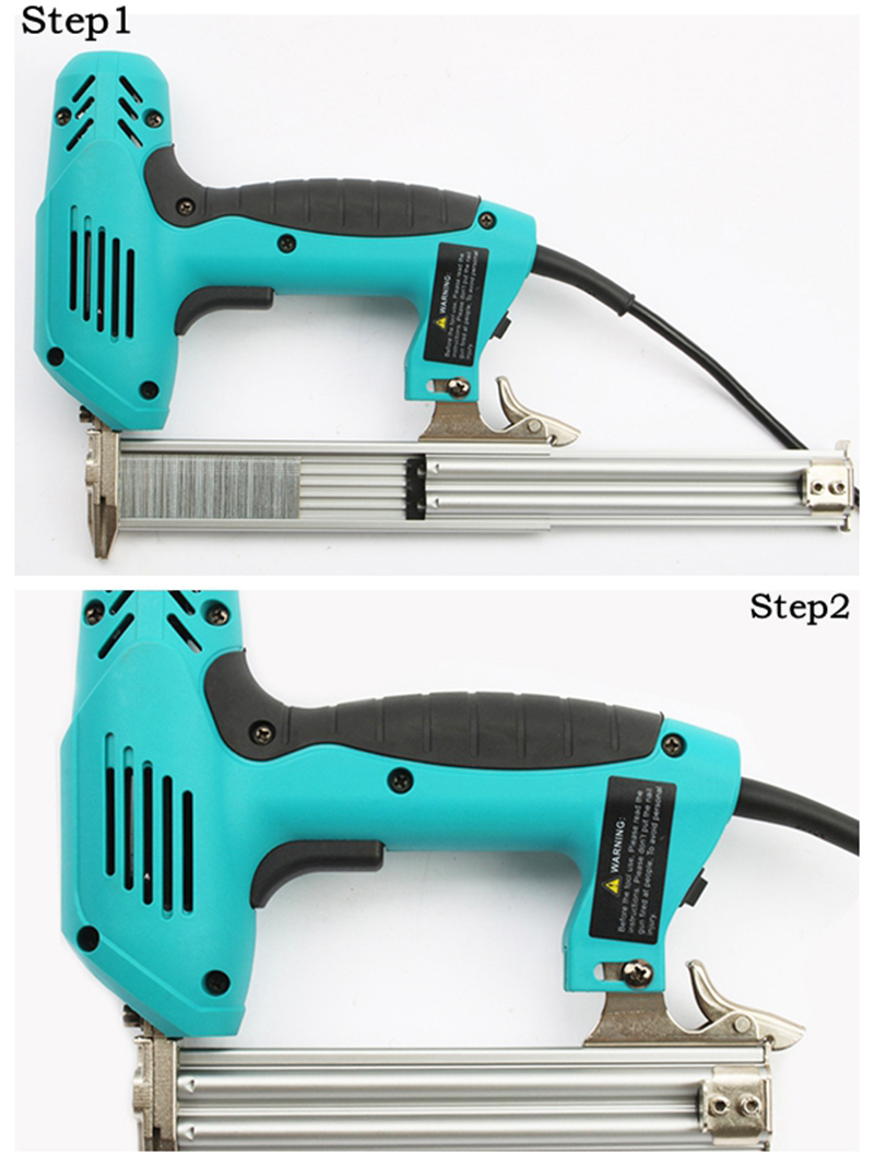Pistola electrica comprar de clavos