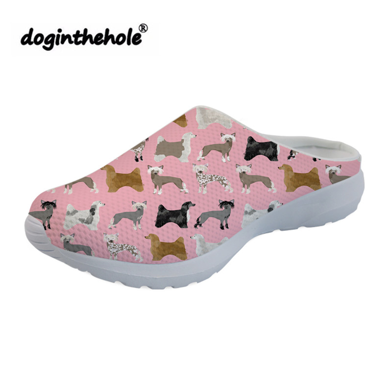 Cavalier King Charles Spaniel Print Sneakers for Women-Jogging Shoes