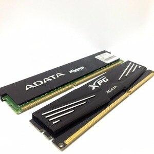 Image 4 - ADATA módulo de Memoria RAM para ordenador de escritorio, 4GB, 8gb, 4G, 8g, DDR3, PC3, 1600 Mhz, 1600 MHZ, 1600 RAM