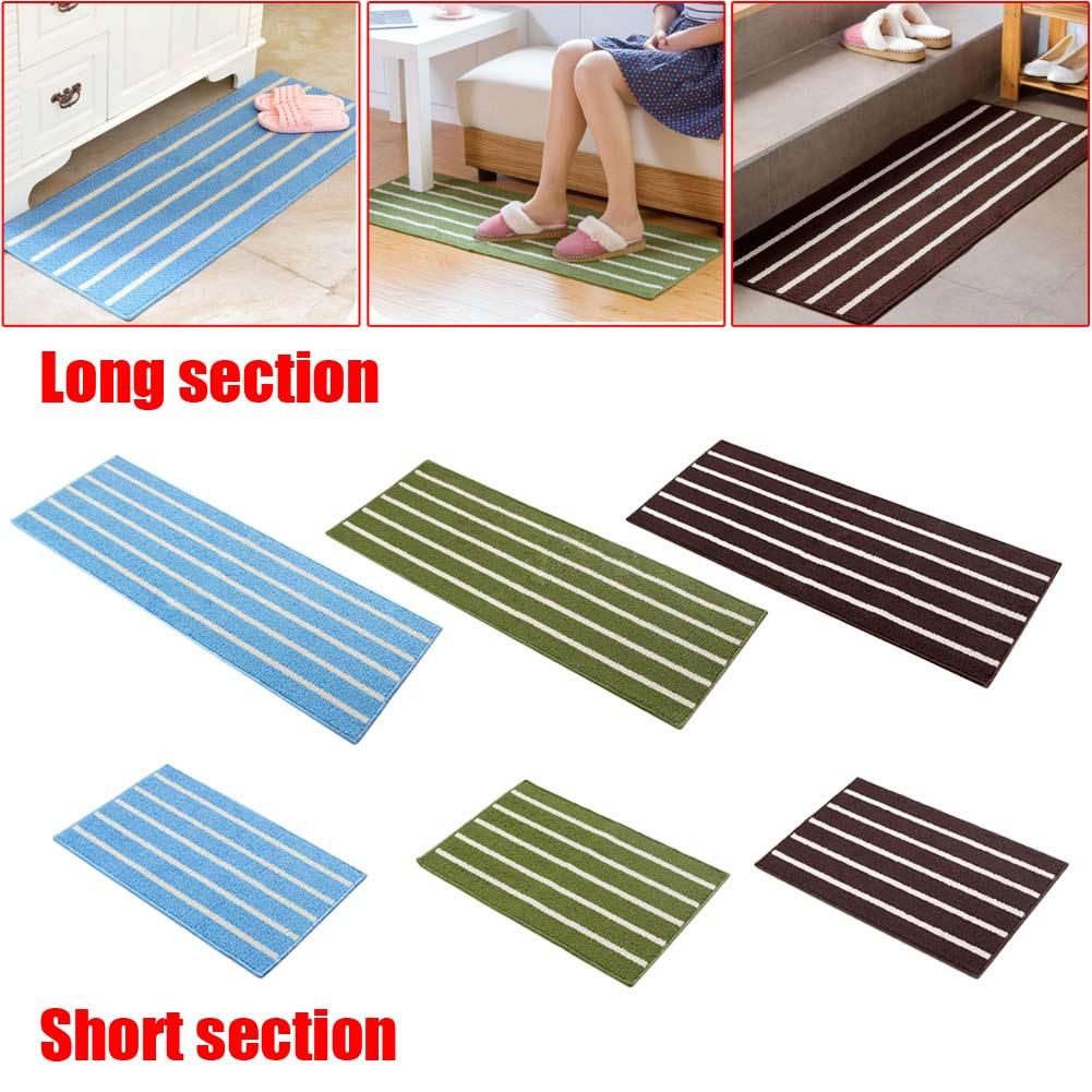 Achetez en gros vert salle de bains tapis en ligne des for Tapis de cuisine absorbant