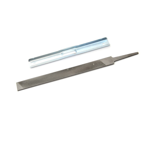1 Satz Holzbearbeitung Kettensäge Schärfen Werkzeug Kit Tiefe Gauge & Flache Datei Für Allgemeine Kettensäge Attraktives Aussehen
