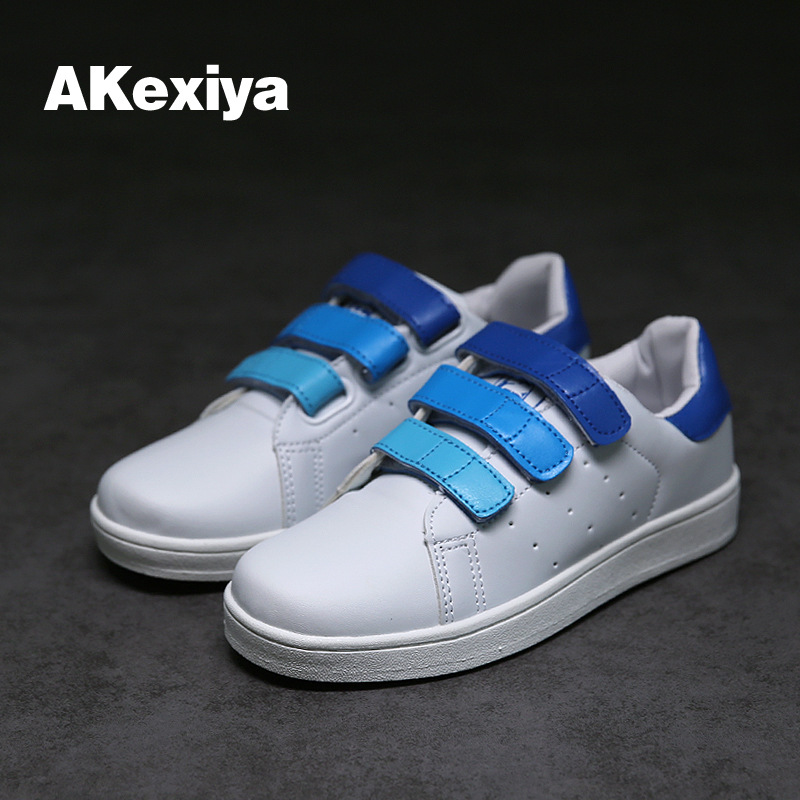 New Boy and Girls Running Shoes For Kids Breathable Child Sneakers Sports Shoes For Boy Chaussures De Hombre Outdoor Shoes