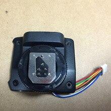 Original novo yongnuo flash metal quente sapato adaptador para yn568ex YN 568EX II canon versão speedlite peças de reparo