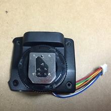 เดิมใหม่Yongnuoแฟลชโลหะรองเท้าร้อนอะแดปเตอร์สำหรับYN568EX YN 568EX II Canonรุ่นs peedliteอะไหล่ซ่อม