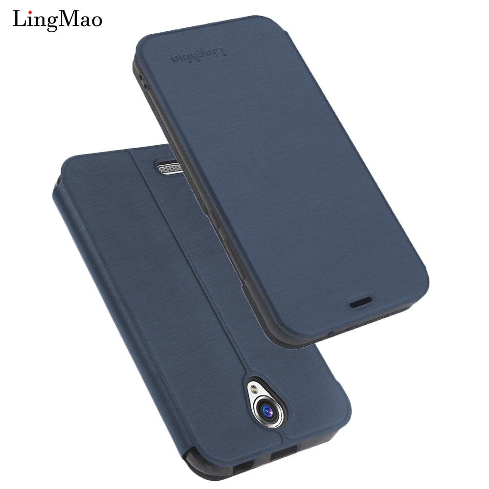 Luxury Leather Flip Case for Lenovo A859 Case Lenovo A859 Case Protective Wallet Phone Cover for Lenovo Z5 TPU Coque Shells capa