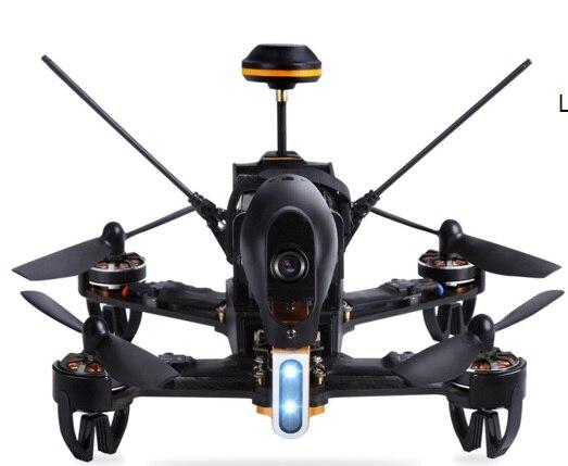 Walkera F210 DEVO 10 RTF Anti collision Racing font b Drone b font W OSD 700TVL