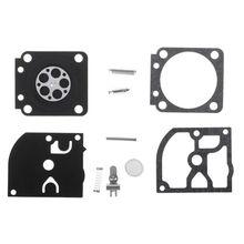 Комплект для ремонта комплекта карбюратора Ремонтный комплект 1 Rb-129 для карбюратора Ремонтный комплект для STIHL MS 180 170 MS180MS170 Walbro 018 017