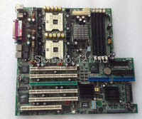 Workstation server board PRL-DLS533 REV 2 0 dua xeon buchse