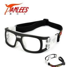 Brand Warranty! Sports Handball Basketball Prescription optical eyewear Men Women elastic band safety goggles Glasses free shipp