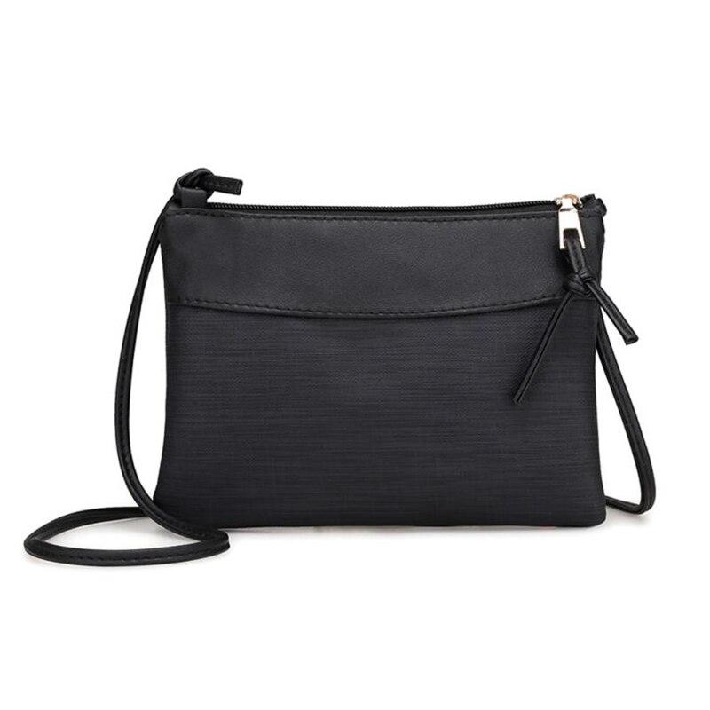 OCARDIAN crossbody bags for women Retro Bag Shoulder Bag Messenger Bags Tote Handbag Drop shipping Support wholesaleA0716#30 messenger bag