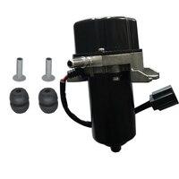До 50 Электрический вакуумный насос усилитель тормозов вспомогательный насос в сборе электрический автомобиль Новая энергия автомобиля ва