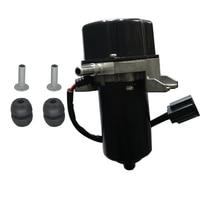 До 50 Электрический вакуумный насос усилитель тормозов вспомогательный насос сборки электрический автомобиль Новая Энергия вакуум автомоб
