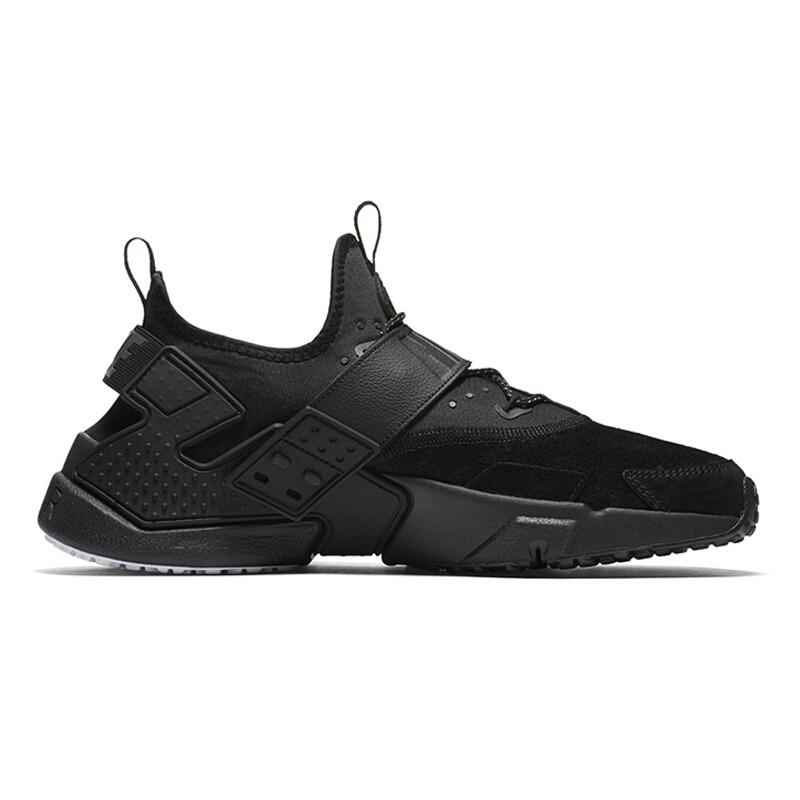 52a729b102e81 Original New Arrival 2018 NIKE AIR HUARACHE DRIFT PRM Men s Running Shoes  Sneakers-in Running Shoes from Sports   Entertainment on Aliexpress.com