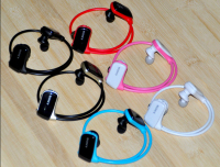 Used,original Sony NWZ W273S mp3 wireless one machine sweat proof sports head mounted player 4GB