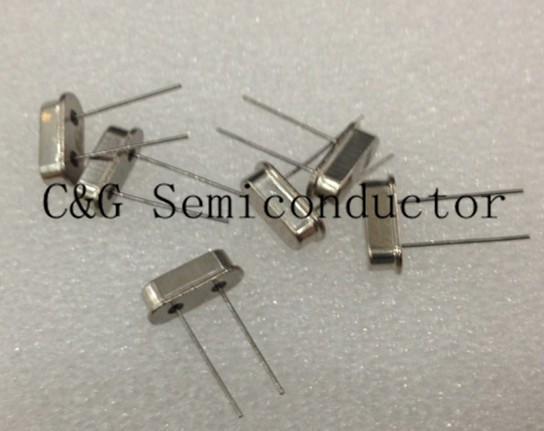 Free Shipping 100PCS 49s HC-49S 16MHZ 16 MHZ DIP-2 Passive crystal  Quartz Crystal, Crystal Resonator