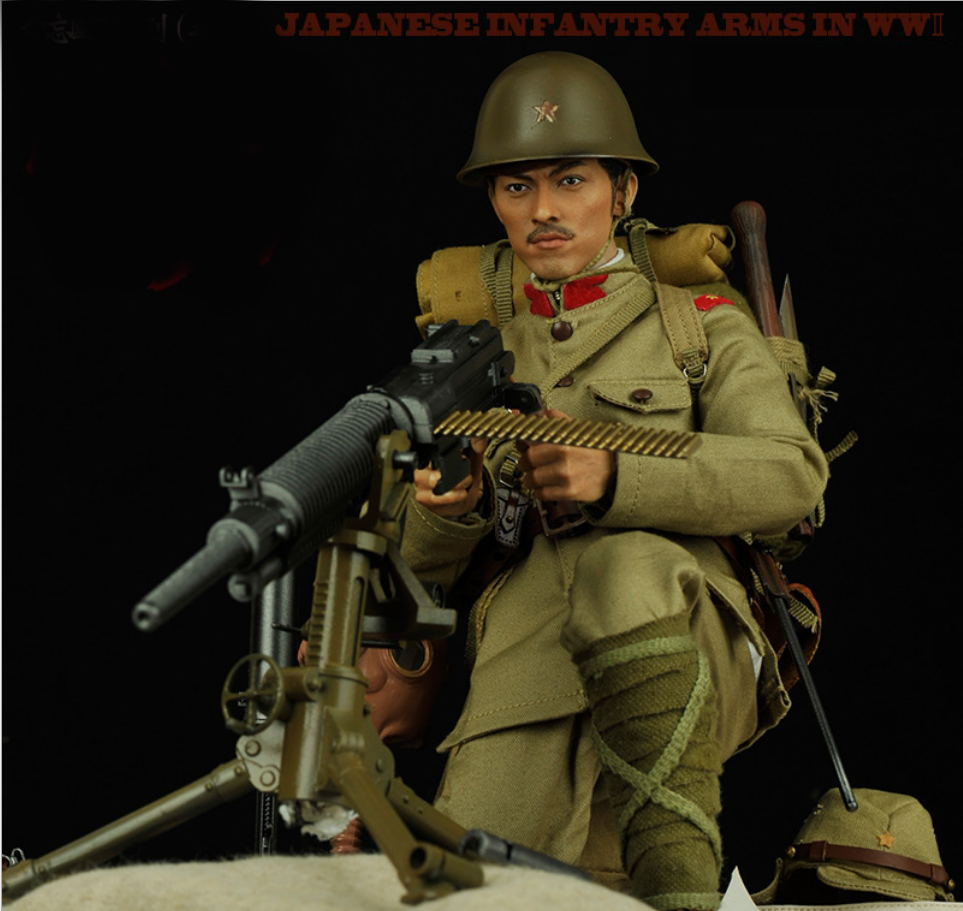 """1//6 WWII 1942 Alert Line Red Army Officer Clothing Suit F 12/"""" Male Figure Body"""