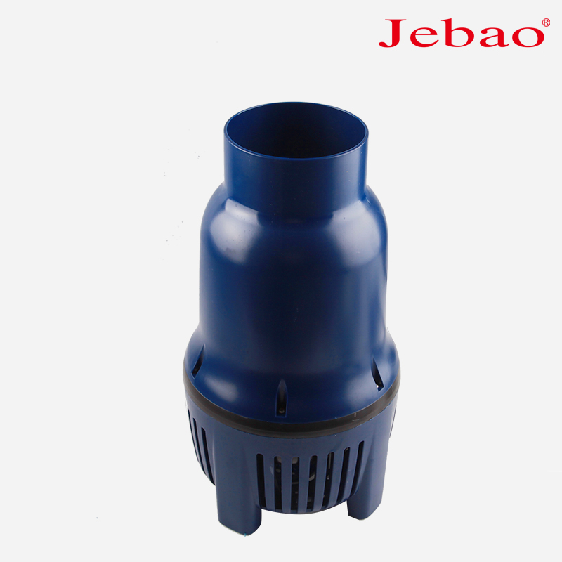 Jebao LP 16000 Submersible Circulation Pump Water Feature Pump Aquarium Water Filter for Koi Pond Garden Fountain 16000L/h