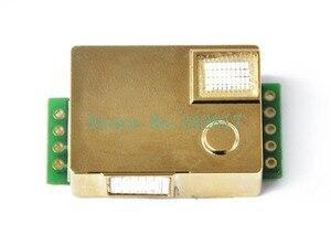 Image 2 - MH Z19B Winsen MH Z19 infrared co2 sensor for co2 monitor 2000ppm 5000ppm 10000ppm New original high quality