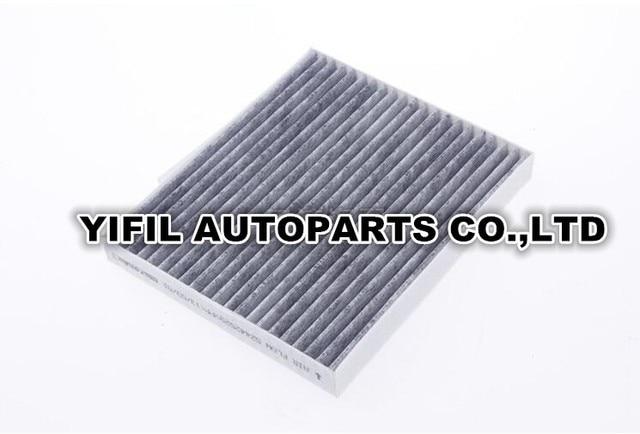 Carbon Cabin Air Filter 52442529 For Car Chevrolet New Sail 1pcs Car ...