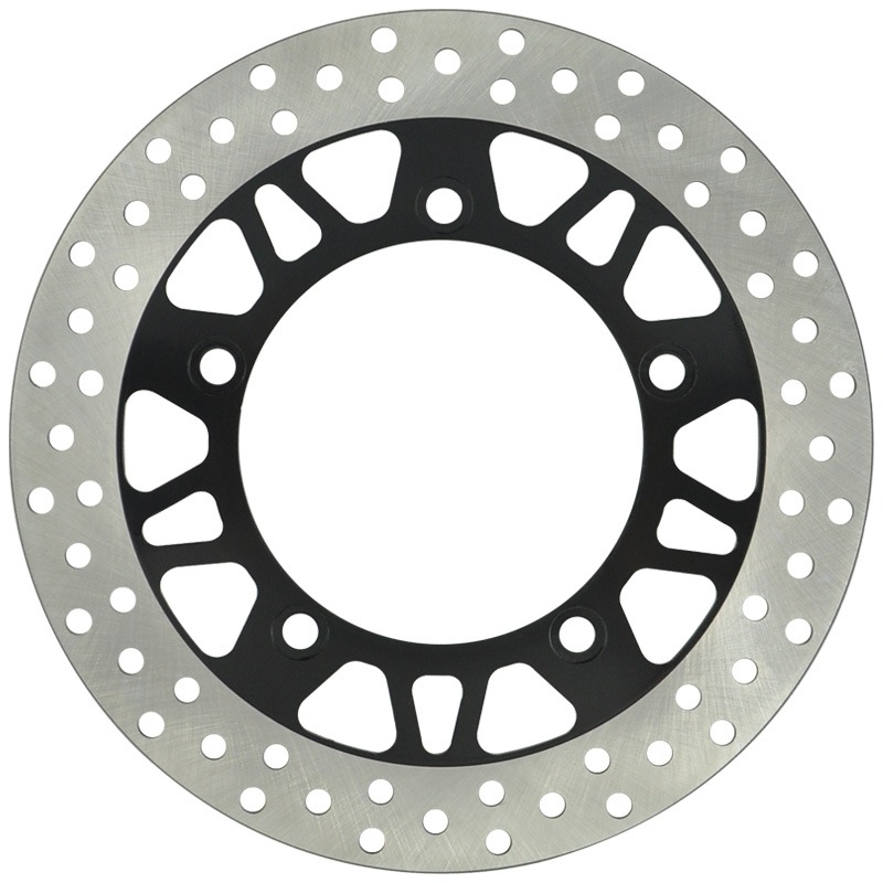 LOPOR LOPOR Motorcycle Front Brake Disc Rotor For Suzuki AN250,AN400,AN650 Burgman,Skywave new rear brake disc rotor racing street bike for motorcycle supermoto burgman 650 an650 2002 2003 free shipping